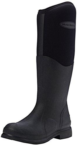 Stivali Di Stivale Muck Boot Colt Ryder 5523010, Nero (nero 000), 47 Eu (12 Uk)