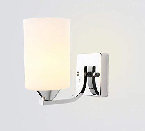 1 FuweiEncore LED minimalistische Moderne kreative Lampe Wandleuchte Wand Bett, Schlafzimmer Kinderzimmer (Farbe  2) (Farbe   1)