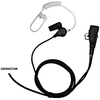 IMPACT Surveillance Earpiece for Motorola CLP1010 CLP1040 CLP1060