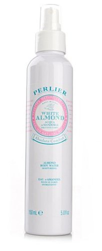 Perlier Body Water Spray ~ White (Perlier White Almond)