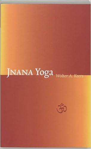 Jnana yoga: de weg naar de herkenning: Amazon.es: Wolter A ...