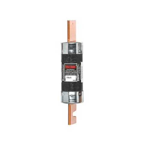 R400 Fuse (Bussmann FRS-R400, 400 Amp (400A) 600V Fusetron Dual Element Time-Delay Current Limiting Class RK5 Fuse, UL Listed)