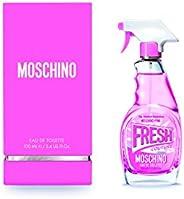 Moschino - Perfume para mujer Fresh Couture Pink Moschino EDT