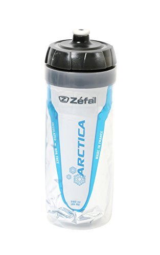 ZEFAL Arctica Bid/ón Blanco 550 ml isothermo