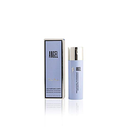 Angel by Thierry Mugler Perfuming Roll-on Deodorant, 1.8 Ounce (Angel Roll On Perfume)
