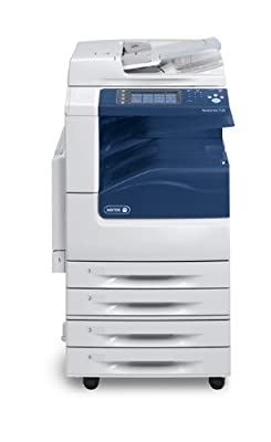 Xerox WorkCentre 7220/PT Advanced Color Multifunction - Copier/Printer