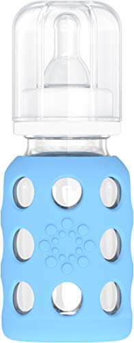 Lifefactory 4-Ounce BPA-Free Glass