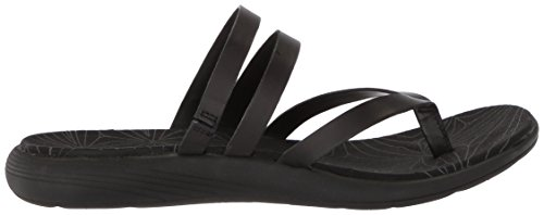 LTR Duskair Post Merrell Women's Sandals Black Seaway 460S8wZq