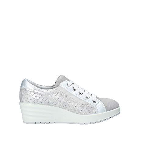 Sneakers Accia Donna Soft Enval Pelle Twp5v5aq