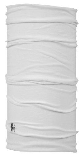 Buff Headwear – White, Outdoor Stuffs
