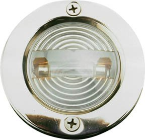 Seadog Line Transom Light, Round 400135-1