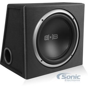 Buy complete subwoofer package