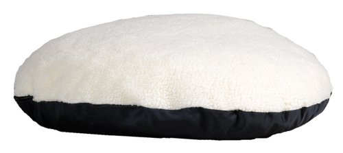 Quiet Time e'Sensuals Encased Extra Stuffed Polyfiber Round