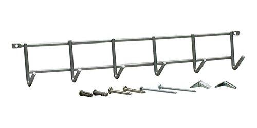 Lehigh CM16H 16-1/2-Inch Household Hanger, Grey