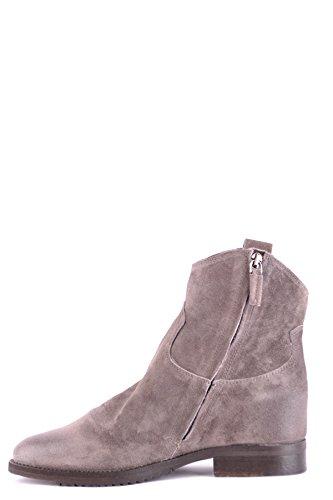 Ankle D Suede Dee Julie Women's MCBI479005O FACTORY CL J Brown Boots fqxwgUR