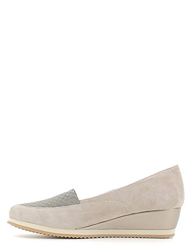 Stonefly 106015 Mocassino Donna Scamosciato Taupe Taupe 37