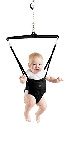 The Original Jolly Jumper Baby Exerciser with Door Clamp