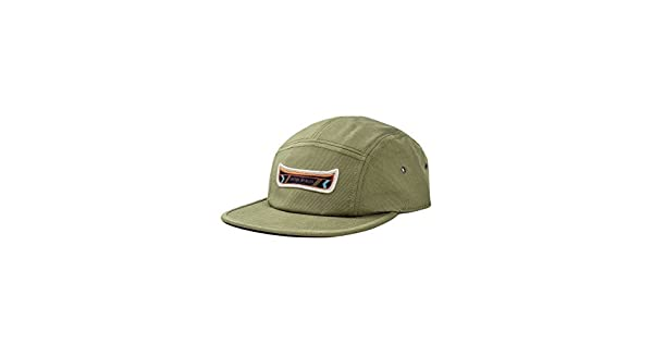 abf6d4525a8a0 United By Blue Canoe 5 Panel Hat - Men s Olive