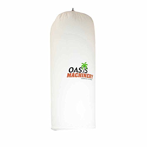 Delta 50 761 Dust Collector Bags - 3