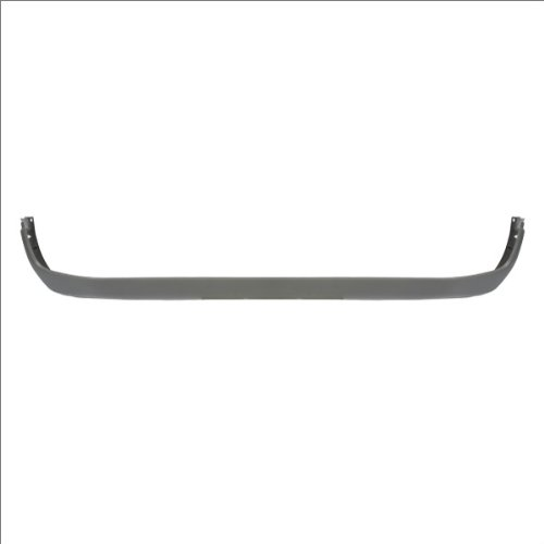 CarPartsDepot, Pickup Front Lower Bumper Cover Matte Dark Gray Textured Replacement, 352-171994-10-MG CH1000232 (Front Lower Bumper Cover)