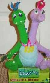 dragon tales toys for - photo #21