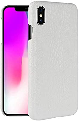 Amazon.com: DEESEE(TM) - Carcasa suave para iPhone XS Max ...