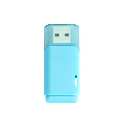 32GB Fold USB 2.0 Flash Memory Stick Pen Drive Thumb Disk Green - 8