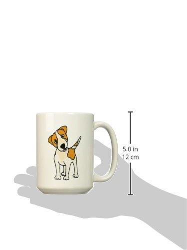 Buy jack russell mug
