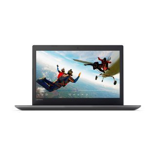 Lenovo Ideapad 320-80Xh01Htin (Core I3-6006U / 4Gb Ram/ 2Tb Hdd/ Intel Hd Graphic / 15.6 Inch Fhd/ Windows 10) Oynx Black Laptops at amazon