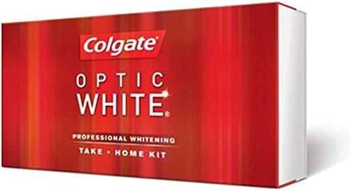 Colgate Optic White Gel Professional Whitening Take-home Kit (9%)