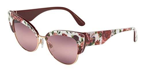 Dolce e Gabbana 0DG4346, Gafas de sol para Mujer, and Peony ...