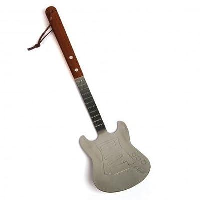 BBQ Guitar Spatula (By GAMAGO)
