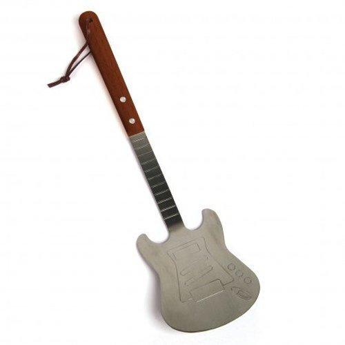 Gama-Go- Bbq Guitar Spatula Toyzany EA1112
