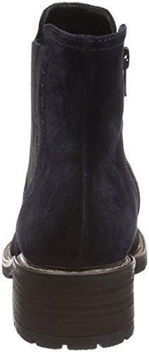 Femme Shoes Nightblue Comfort Bleu Basic Mel Gabor Bottes qzgZ6aw