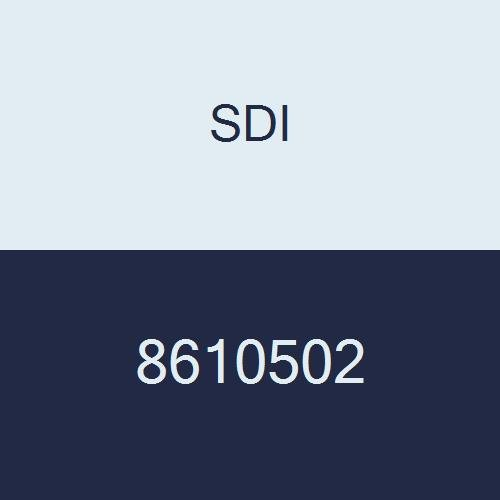 SDI 8610502 Riva Self Cure Glass Ionomer Restorative Material Powder/Liquid Kit, A2 Shade