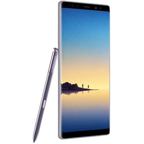 Used, Samsung Galaxy Note 8 N950U 64GB - T-Mobile (Orchid for sale  Delivered anywhere in USA