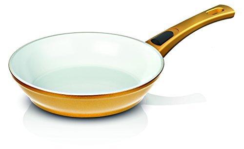 流行に  Shop B073ZYLH9Z Japan Cerafit Deluxe Deluxe Frying Set IH-compatible Ceramic Frying Pan [並行輸入品] B073ZYLH9Z, 藤沢町:dadf3f01 --- aemmontagens.com.br
