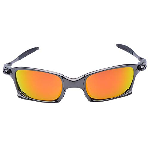 Men Professional Polarized Cycling Sunglasses Sports Bicycle Sun Glasses Running Cycle Eyewear Goggles Bike,C1,Other