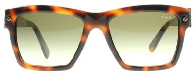 Lanvin SLN511S 09AJ Tortoise 511 Wayfarer Sunglasses Lens Category - Mens Lanvin Sunglasses