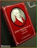 John Armstrong, Jr., 1758-1843, C. Edward Skeen, 0815622422