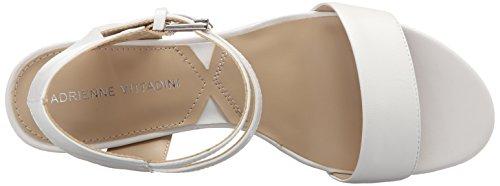 Palti Footwear Vittadini Adrienne Dress Women's White Sandal qgtddw