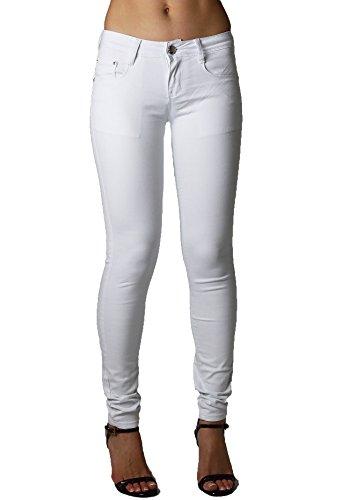 Dresskode – Vaqueros – skinny – para mujer