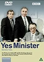 Yes Minister - Series 2
