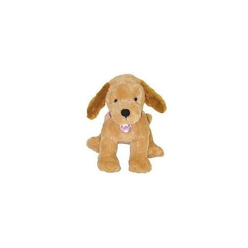 Nintendogs Wave Play Interactive Plush