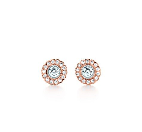 5ce60e404 Tiffany And Co Enchant Flower Earrings: Amazon.ca: Cell Phones & Accessories