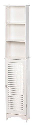 Koehler 14705 65 Inch Nantucket Tall Storage Cabinet