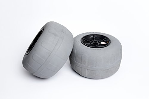 "Set of 12"" Beach Tires, Dolly Wheels, Balloon Tires, (2) ..."