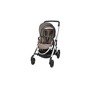 Bébé Confort Elea - Cochecito, color marrón: Amazon.es: Bebé