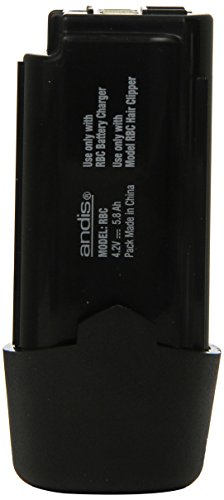 Andis 68220 Pulse Ion Clipper Battery