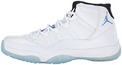 Nike Mens Air Jordan 11 Retro Basket Sko
